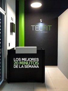 Tecfit - Mérida