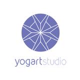 Yogart Studio - logo