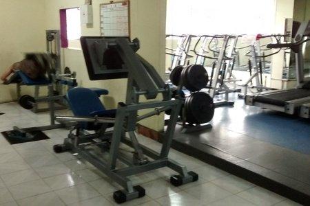 Galaxy Gym