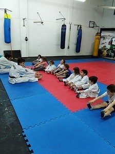Escuela Integral de Artes Marciales y Cross Training