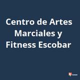Centro De Artes Marciales Y Fitness Escobar - logo