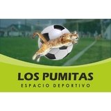 Los Pumitas - logo