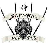 Samurai Deportes - logo