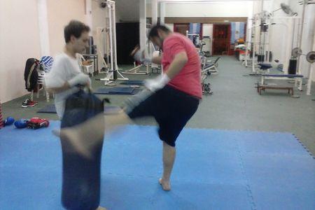 Samurai Deportes -