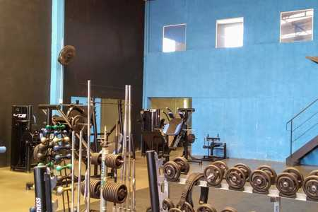 Form Fitness -
