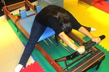 Levitare Pilates -