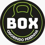 Box Odorindo Perenha - logo