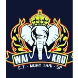 Centro De Treinamento Wai Kru - logo