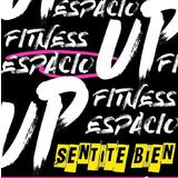 Up Espacio Fitness - logo