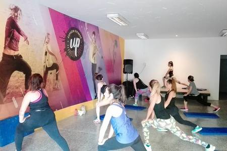 Up Espacio Fitness