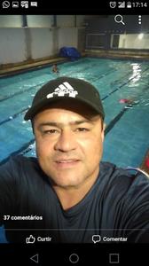 Escola de Natação e Hidro Ginastica Professor Ricardo Marques