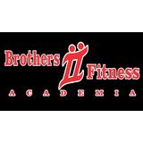 Brothers Fitness Academia - logo