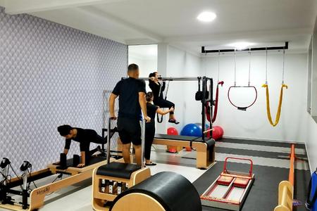 Spaço Correia - Pilates -