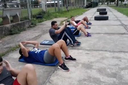 d3a9d35201 Academias em Santa Tereza em Porto Alegre - RS - Brasil