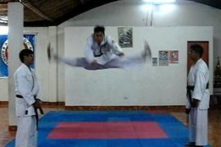 Karate Do Atitalaquia -