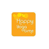 Happy Yoga Time - logo