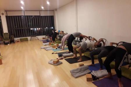 Yoga Espiritual Atitalaquia -