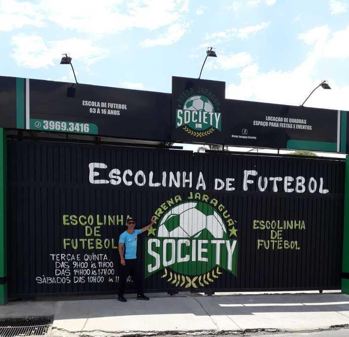 199c050524 Academia Arena Jaraguá - Jardim Santa Lucrecia - São Paulo - SP ...