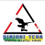 Centro De Treinamento Simioni - logo