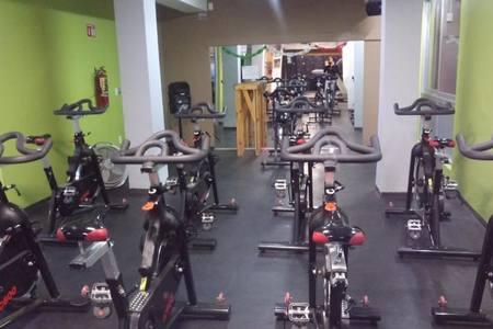Anytime Fitness - Chapultepec -