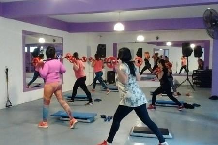 S&C Fitness gym