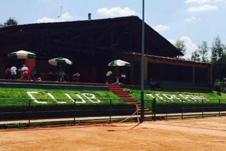 Club de Tenis Tepepan -