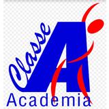 Classe A Academia Unidade 2 - logo