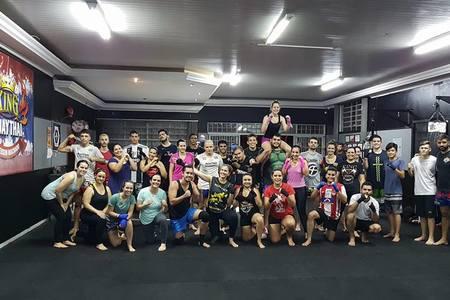 King Muay Thai -