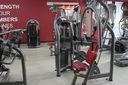 SNAP FITNESS JINETES -