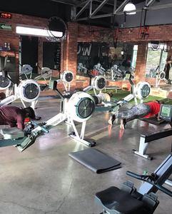 Row Workout Studio