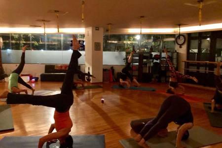 Zentrom Yoga
