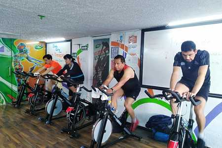 Body Cycling Indoor