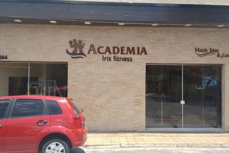 Academia Iris Fitness