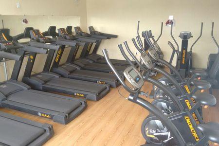 Academia Iris Fitness -