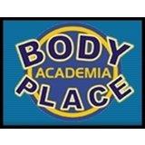 Body Place Ilha - logo