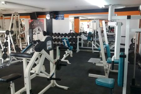 Coloso Milenium Gym