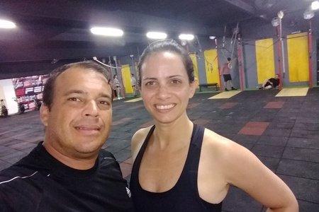 Efeito CrossFit / Efeito Pilates