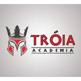 Academia Tróia - logo