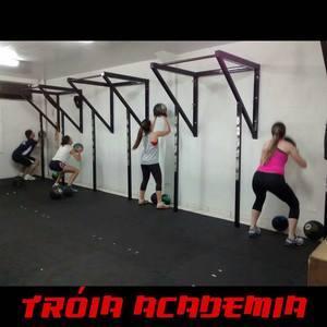 Academia Tróia