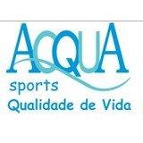 Acqua Sports Qualidade De Vida - logo