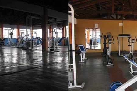 Academia Corpo e Movimento -