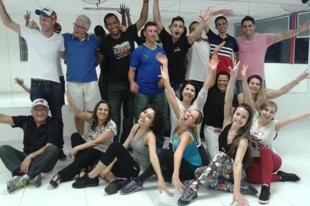 Sirius Espaço de Dança