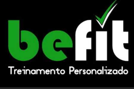 BE FIT TREINAMENTO -