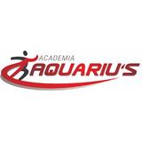 Academia Aquariu's - logo