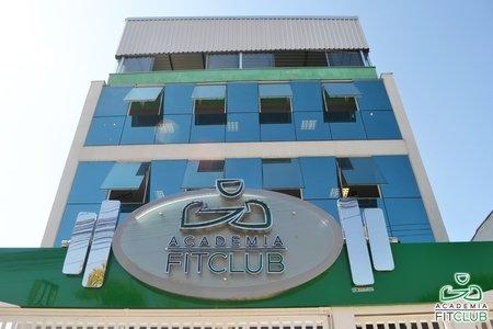 Academia Fit Club -