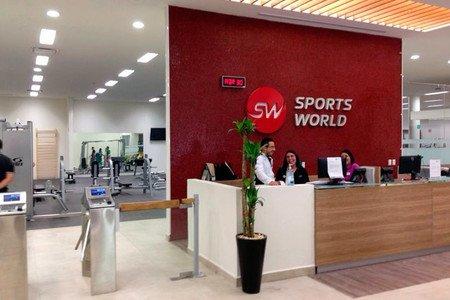 Sports World Leon