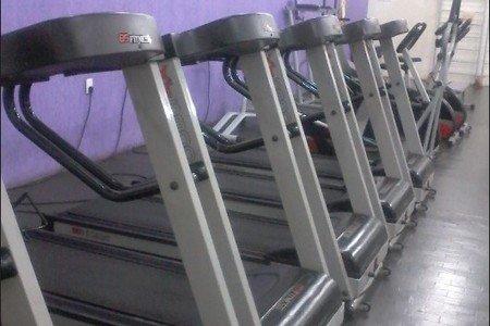 Academia PJ Fitness -