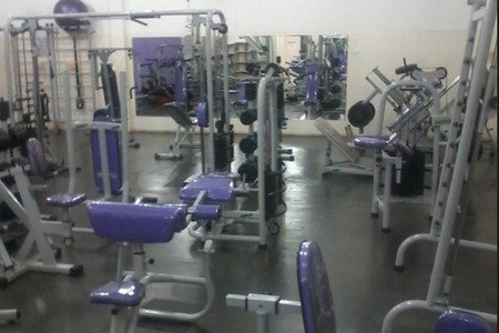 Academia PJ Fitness