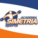 Simetria Sports - logo