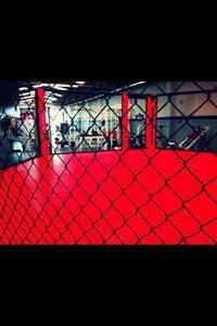 Adrian´s Gym